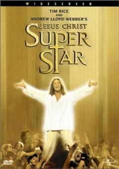 耶稣基督万世巨星
