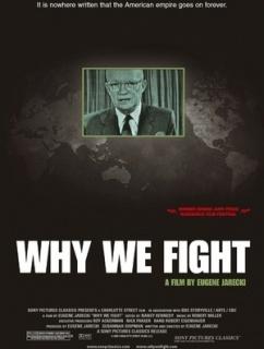 我们为何而战