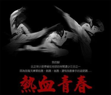 热血青春(2009)