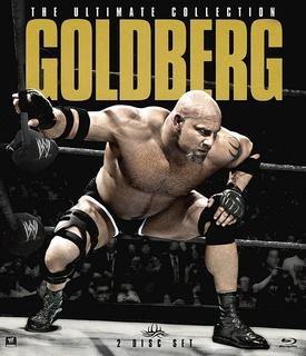 WWE:高柏 - 终极收藏