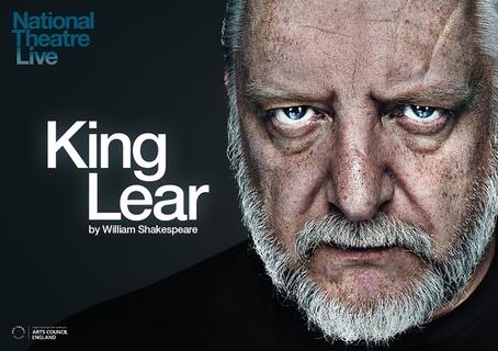 英国国家剧院现场:李尔王