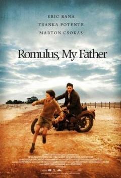 我的父亲,罗穆卢斯