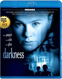 黑暗(2002)