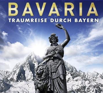 巴伐利亚梦之旅