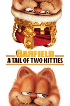 加菲猫2之双猫记