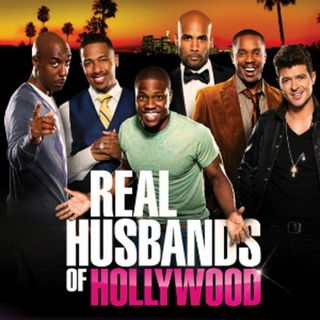 好莱坞好丈夫 第一季