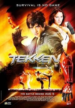 铁拳(2010)