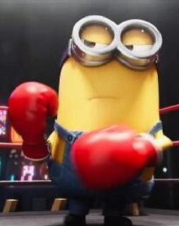 小黄人番外篇:比赛