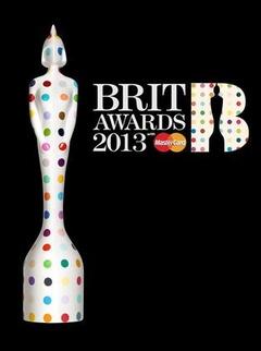 2013年第33届全英音乐奖
