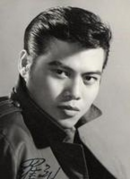 罗烈(英语:lo lieh,1938年6月29日—2002年11月2日),著名动作片演员.