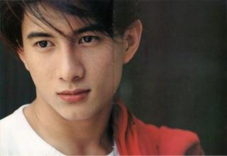 这才是绝色美少年 吴奇隆 来自萧木白的图片分
