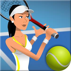 动漫 卡通 漫画 设计 矢量 矢量图 素材 头像 网球 300_300