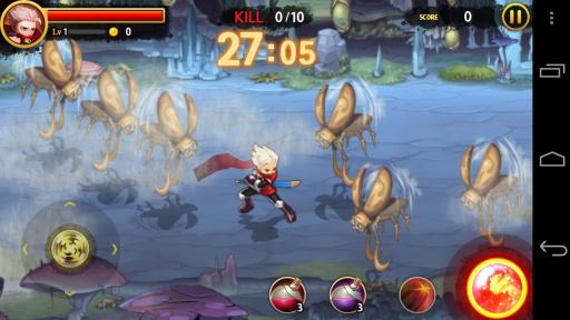 三剑之舞2:利刃