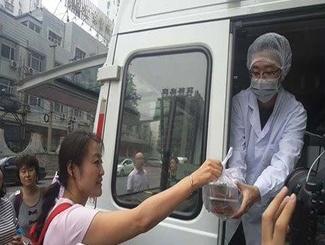 你的外卖干净吗?中国外卖平台首次公开自查抽检