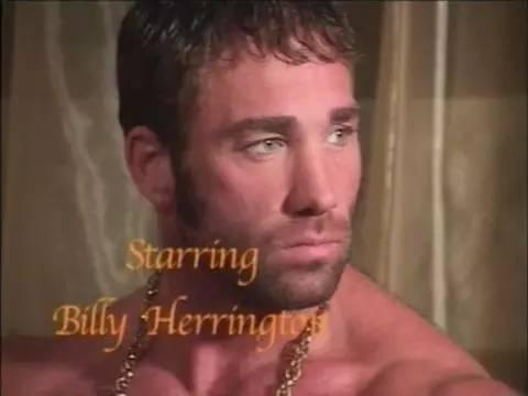 比利海灵顿在片中