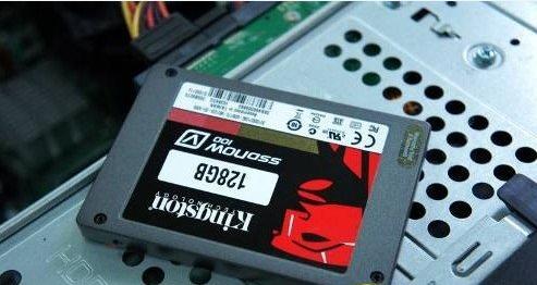 台式机怎么增加ssd硬盘