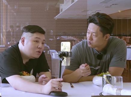 Plus版08期:凌潇肃拒绝螺蛳粉