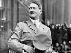 """末日政变,希特勒竟""""死而复生"""""""