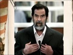 揭秘伊拉克战争 第六集:萨达姆之死