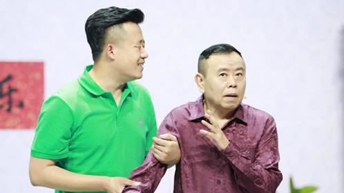 """第11期:潘长江圆""""求婚梦"""""""