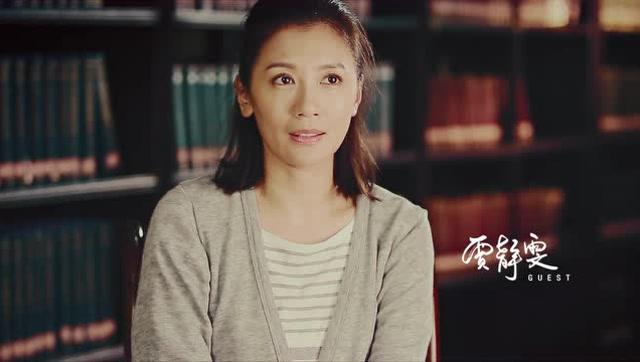 第3期:贾静雯谈赴美争女儿