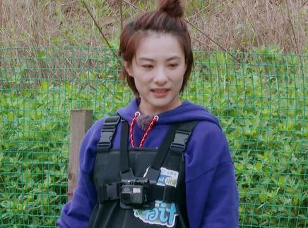 第9期:刘璇带娃开启向往生活