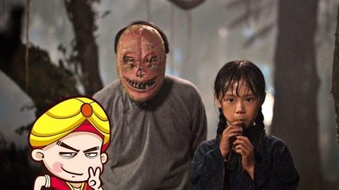 唐唐说电影:最恐怖树林