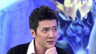 冯绍峰曾险些毁容