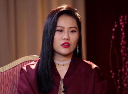 杨千嬅:春娇的幸福人生