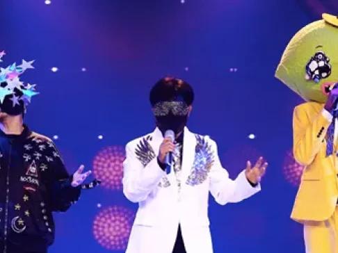 蒙面男孩出道再唱神曲 让李荣浩引以为傲的女人来了?