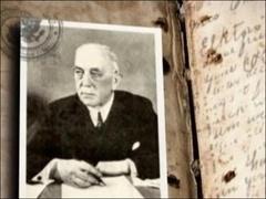 蒋介石与他的德国军事顾问团第4集:引发国民党内流言四起