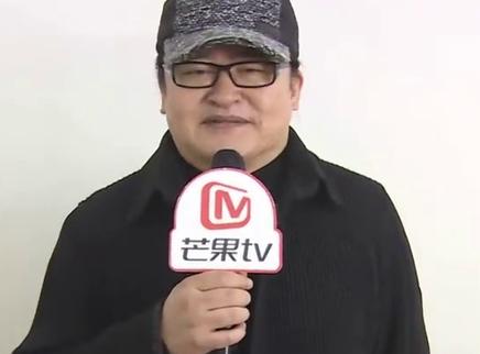 刘欢邀你加入芒果TV会员