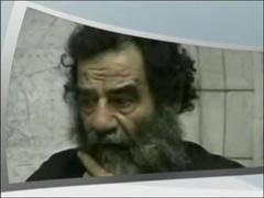 揭秘伊拉克战争 第五集:追捕萨达姆