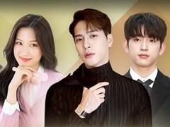 第二百八十九期 GOT7全团退社手撕JYP 韩剧因植入中国广告被骂?