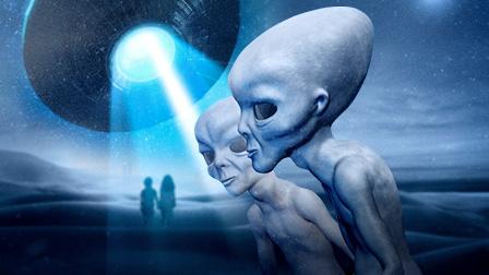 外星人:星际铁粉 科幻迷们,外星生命即使存在那也是弱肉强食,适者生存吧