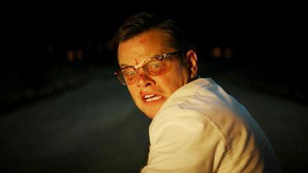 一口气看《迷镇凶案》马特·达蒙变油腻大叔 185