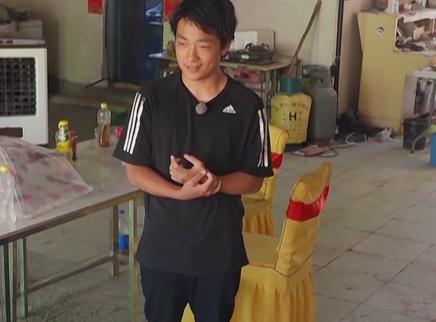 第9期:舒子曦遭新成员质疑