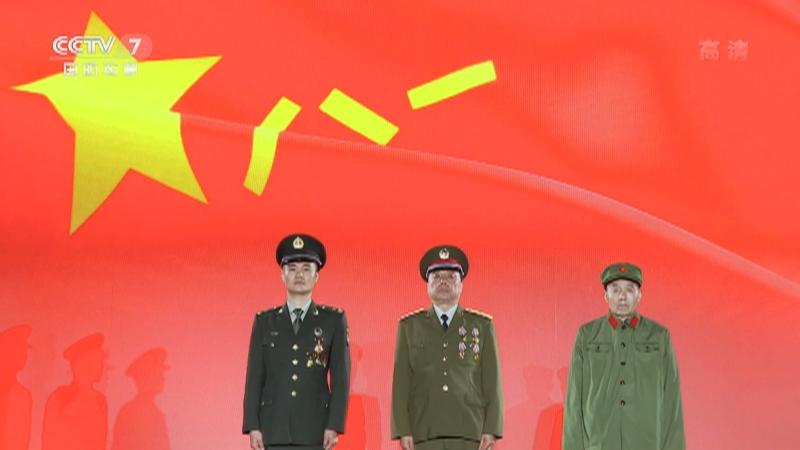 《老兵你好》 20210515 天路上的飞车奇兵——川藏情 英雄路系列节目(四)