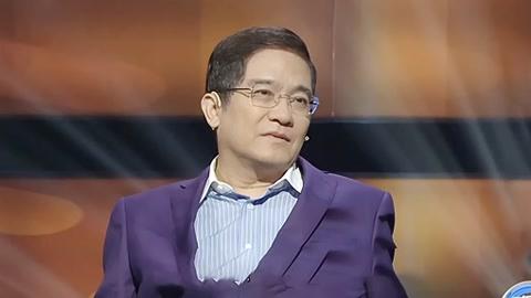 郎咸平呼吁分拆互联网大平台 解读扑朔迷离的数据安全