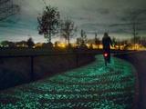 【一席】:丹·罗斯加德:Landscapes of the Future