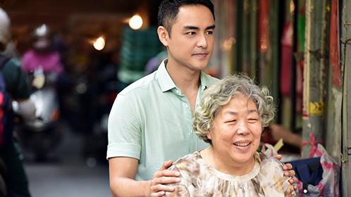 第11期:王鸥遭明道妈妈催婚