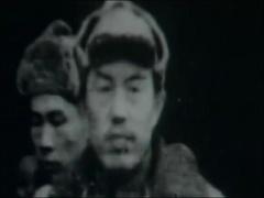 辽沈战役:千里南下作战,东西夹击共军