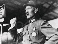 蒋介石与他的苏联顾问,抗战风云(下)