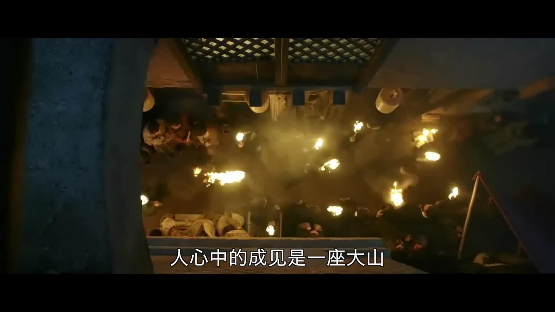 用《哪吒之魔童降世》打开《长安十二时辰》若命运不公,就和它斗到底!!!