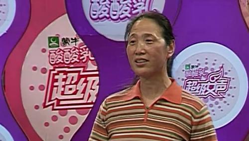2005超级女声杭州唱区海选第三场