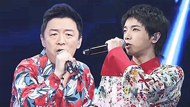 新年特辑:陈伟霆搭档贾玲跳热舞