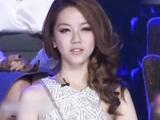娱乐百分百之长泽雅美秀中文 我是歌手二季开播