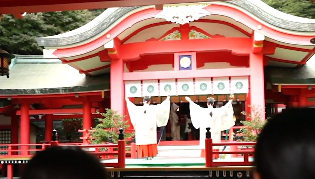 日本下关、北九州市游轮行!传统与现代,喧嚣与宁静!