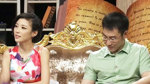 纪连海:我让学生考上北大 相声名家齐聚舞台唠家常