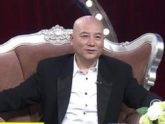 """关晓彤曝自家饭桌规矩 """"达康""""遭爱妻恶搞"""